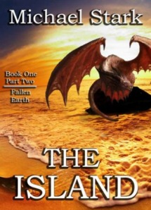 Book One Part Two - The Island