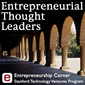 Entre Thought Leaders Stanford Cover Art