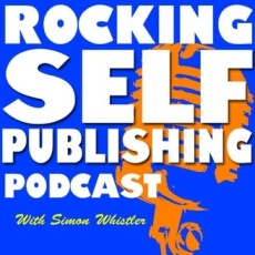 Rocking Self Publishing Podcast Cover Art