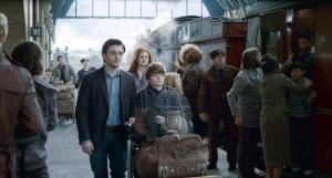 Harry Potter Epilogue